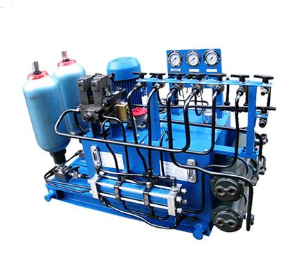 液压系统生产厂家