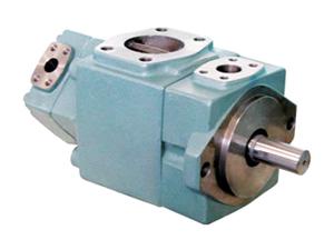 双联油泵高低压组合泵