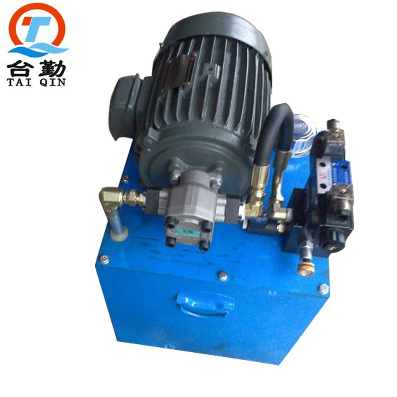 木工机械冷压机液压齿轮泵