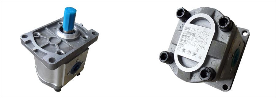 CBT高压齿轮泵