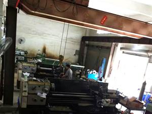 佛山台勤液压工厂设备实拍照(五)