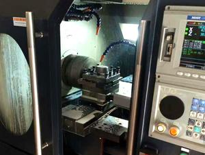 佛山台勤液压工厂设备实拍照(二)
