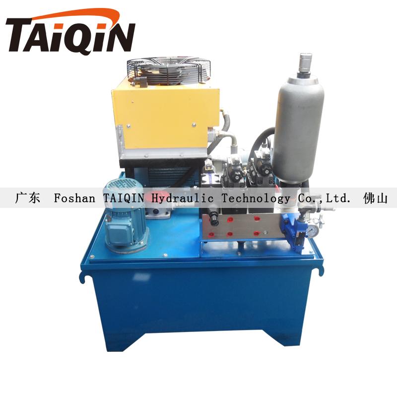 台勤液压站系统生产厂家