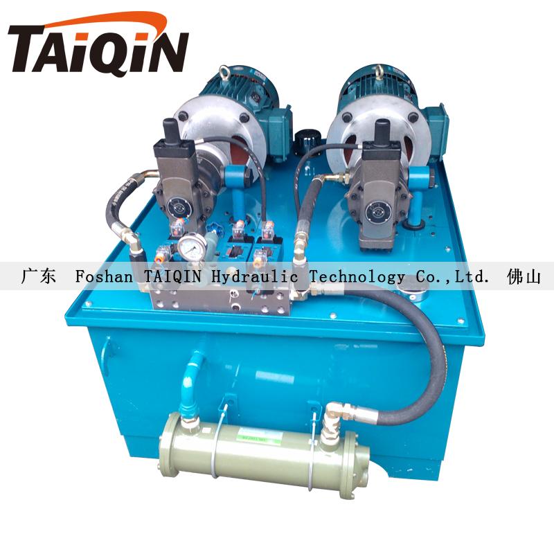 广东液压系统液压站生产厂家