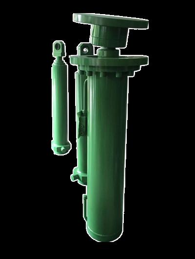 液压焊接工程油缸