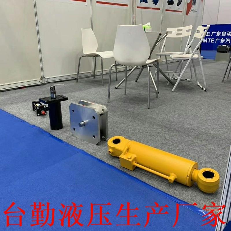 台勤液压2020年广东机床展 (6)