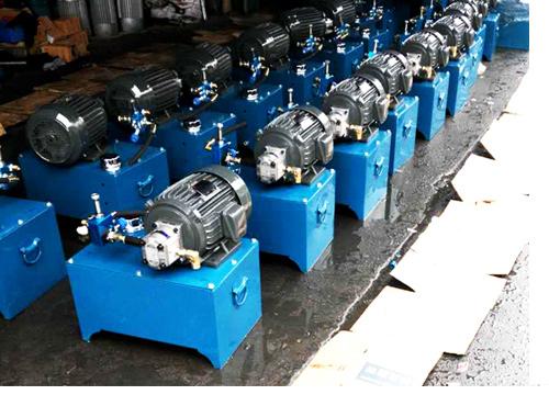 升降机液压厂家