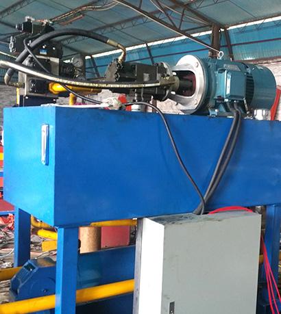铝型材拉直机液压站