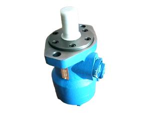 液压摆线马达BMR-100两孔 四孔