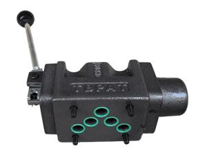 液压手动换向阀HDMG-03-3C6