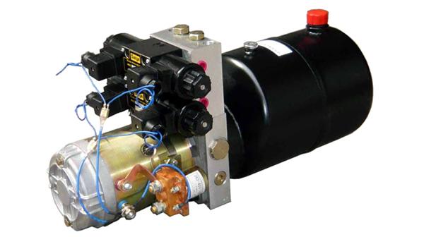 液压动力单元解决方案