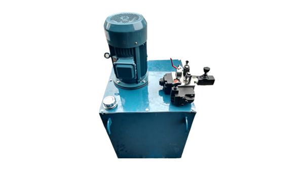 液压升降机解决方案