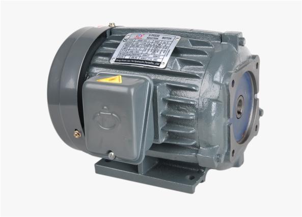液压內轴电机