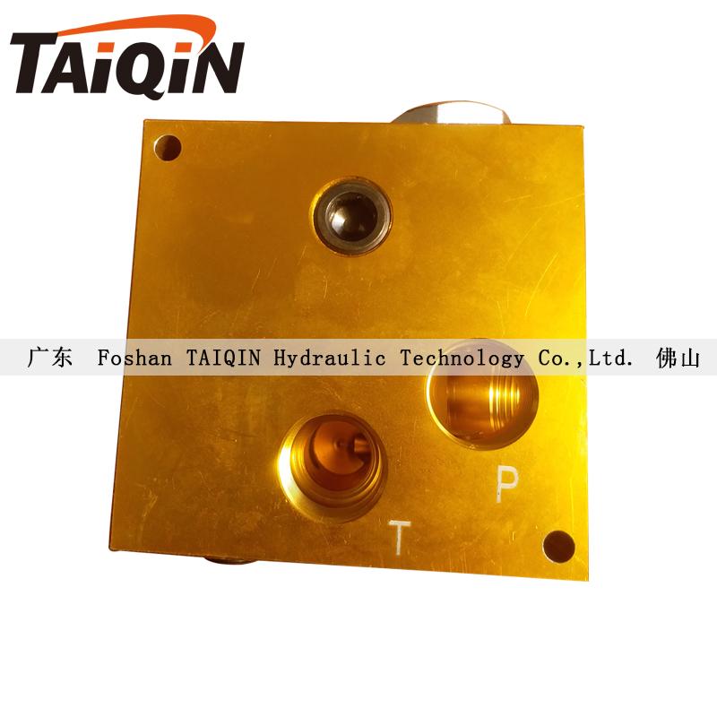 TAIQIN液压升降阀组ET-06